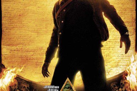 Film Review: National Treasure