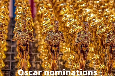 Movies: Oscar Nominations Opinions