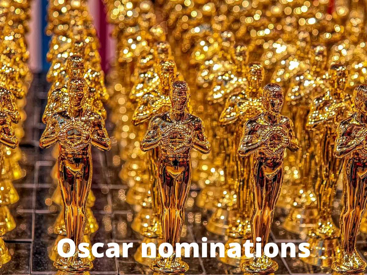You are currently viewing Movies: Oscar Nominations Opinions