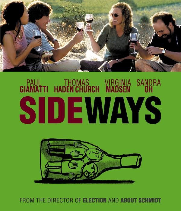 Film Review – Sideways