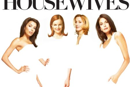 TV: Desperate Housewives