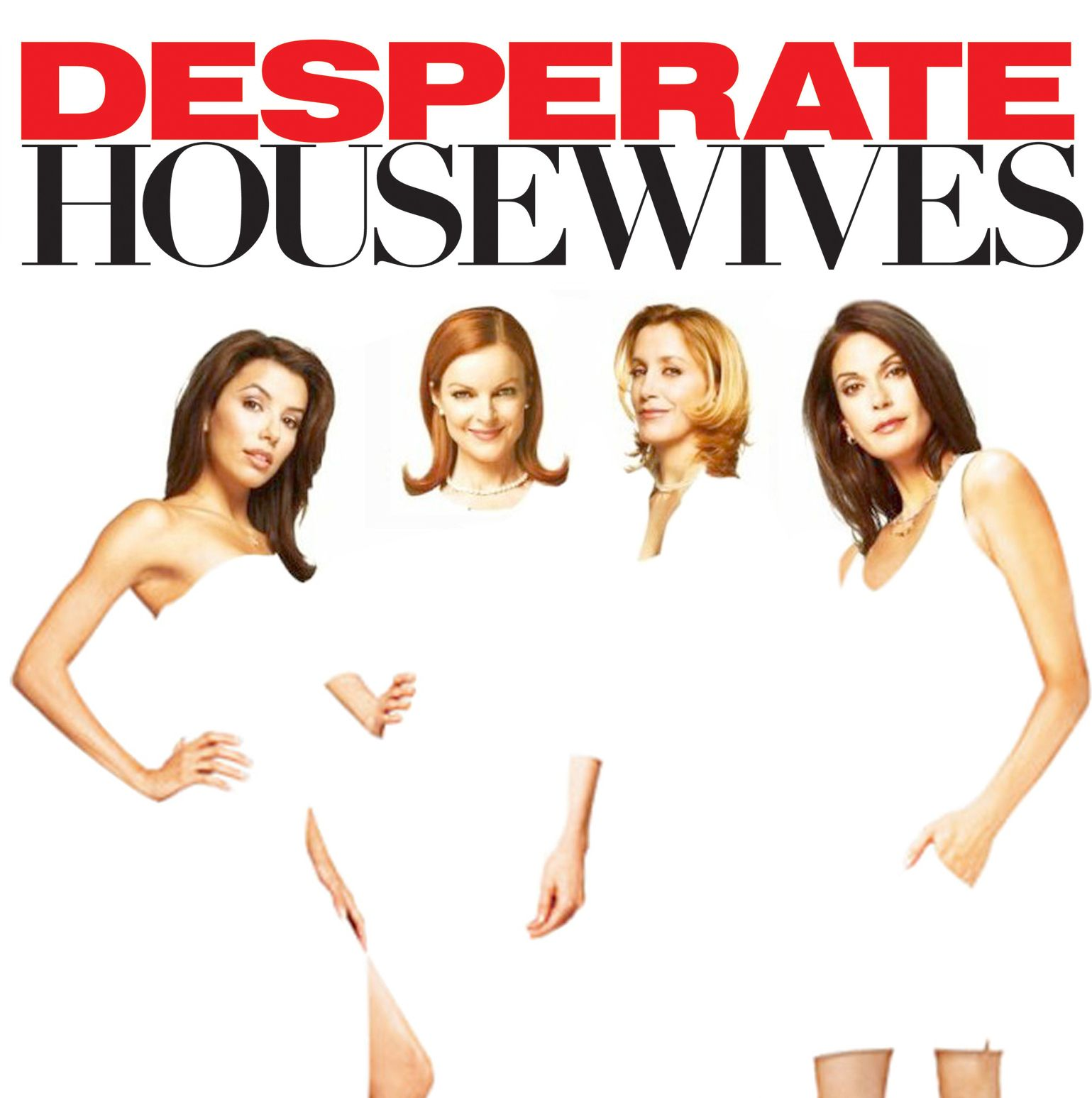 You are currently viewing TV: Desperate Housewives