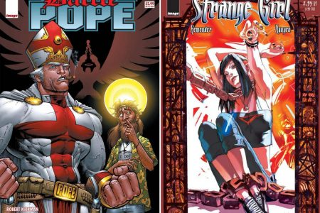 Image Solicitations for June (and other stuff…)