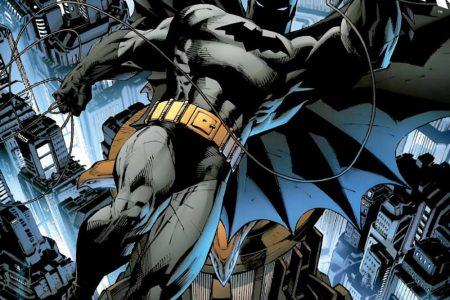Why DIDN'T I buy All-Star Batman & Robin?