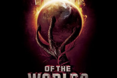 Film review: War of the Worlds