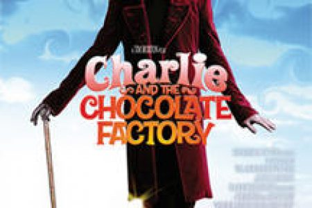 Film review: Charlie and the Chocolate Factory