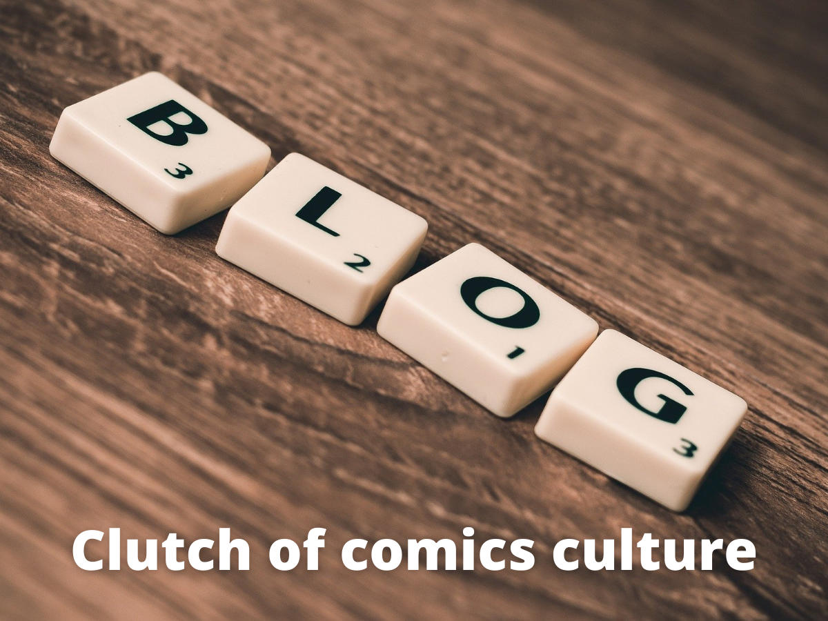 You are currently viewing Clutch of Comics Culture