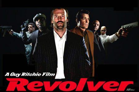 Film review – Revolver