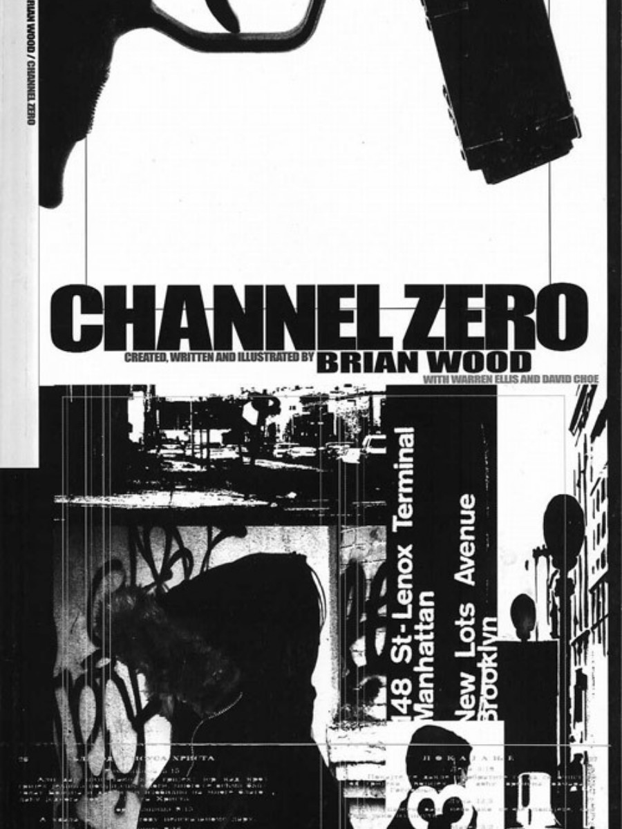 Trimming the collection: Channel Zero