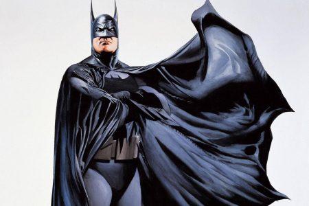 Questions & Answers: Batman