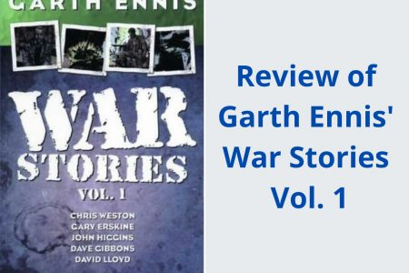 From A Library: War Stories Vol. 1