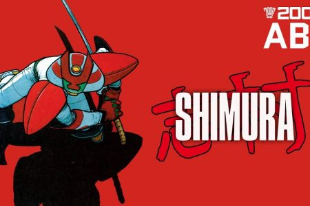 From a Library: Shimura