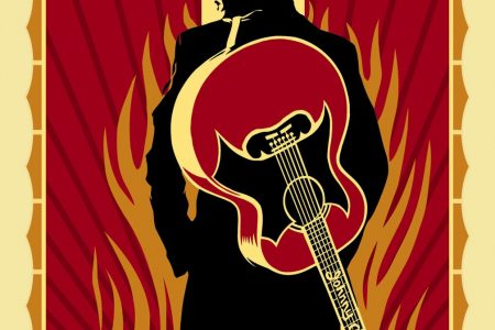 Film review: Walk The Line