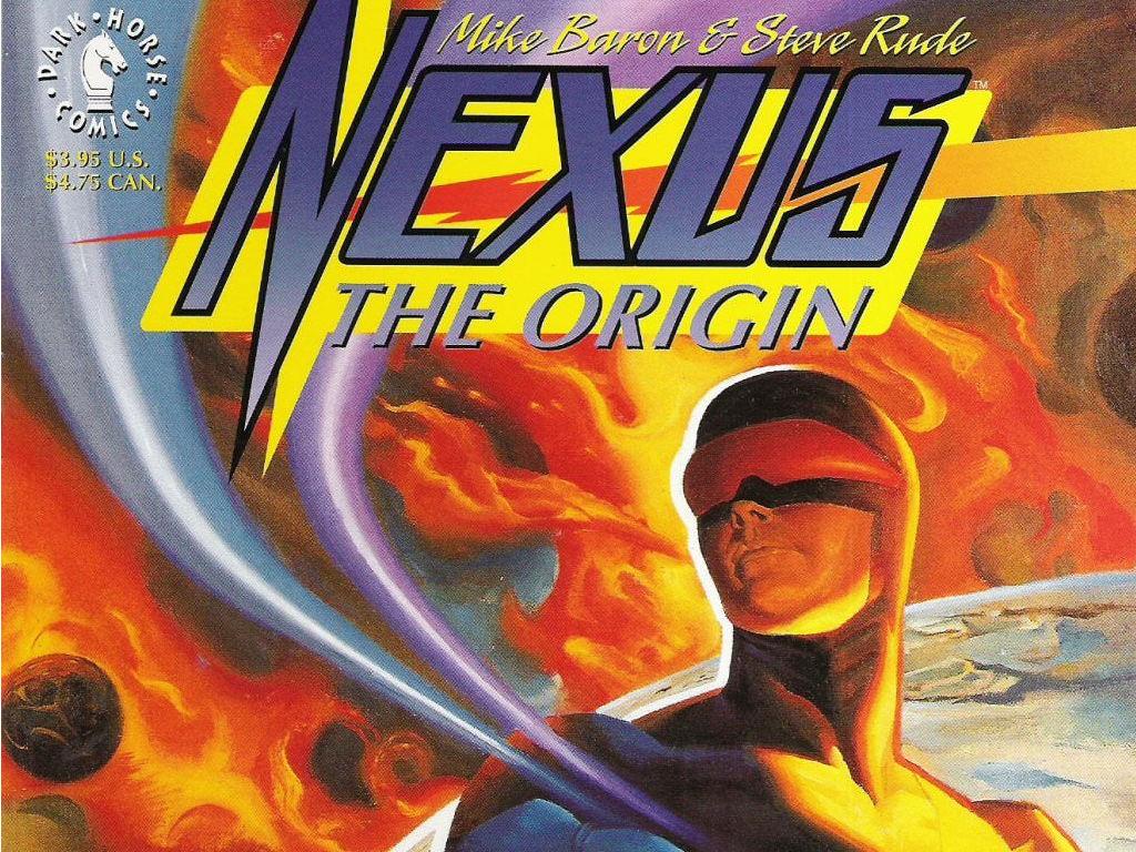 Trimming the Collection – Nexus: The Origin