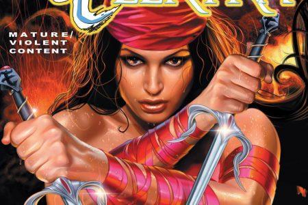 From A Library – Elektra: The Scorpio Key