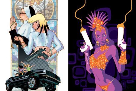 Image solicitations for July