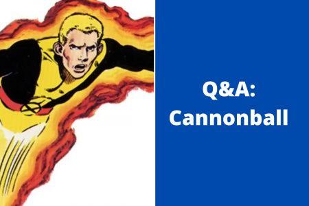 Q&A: Cannonball