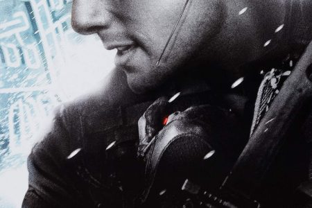 Film review – Mission: Impossible III