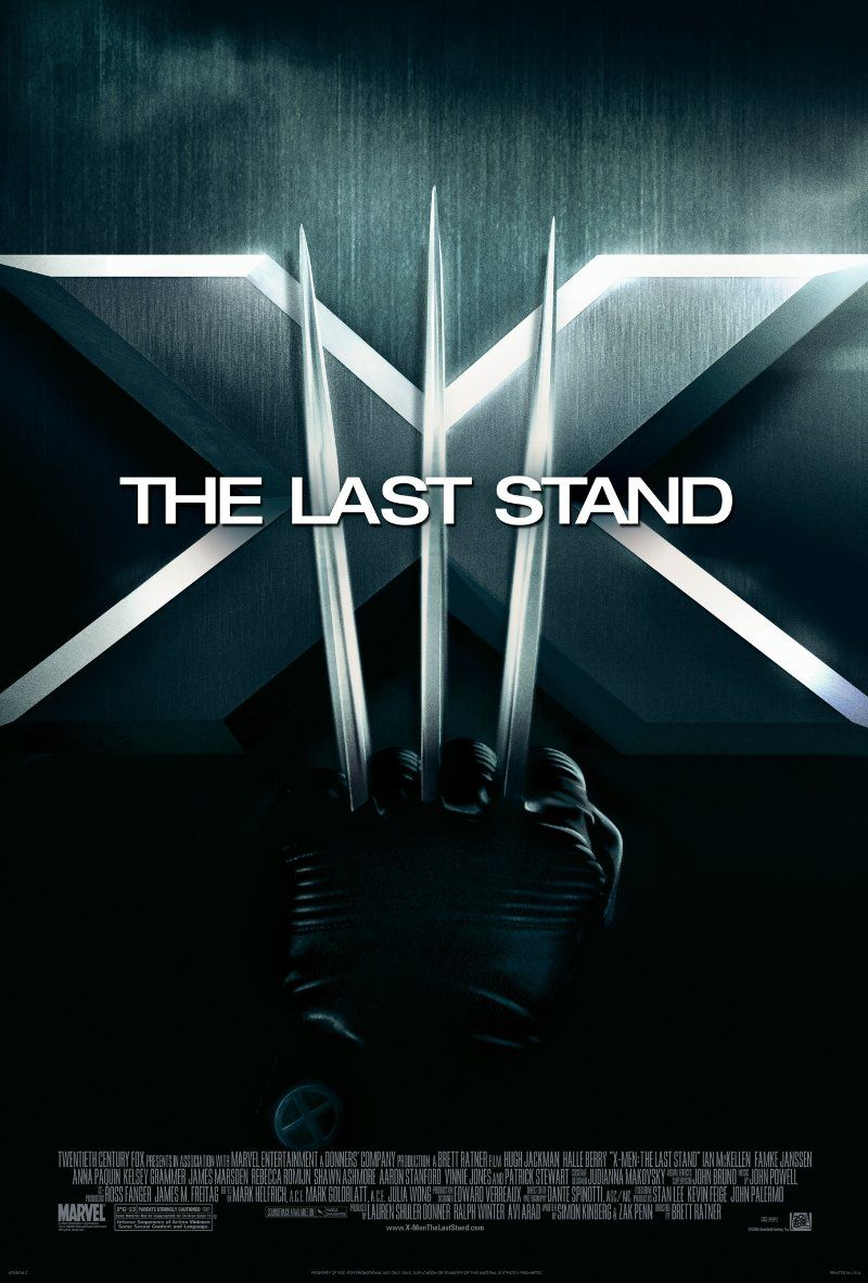 Film review – X-Men: The Last Stand
