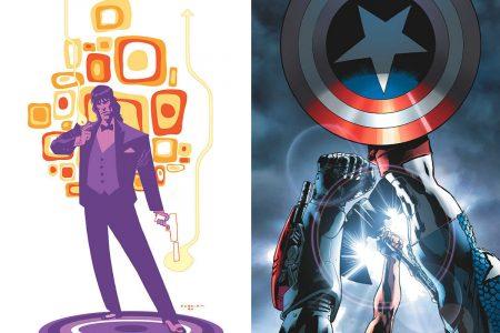 Comic Reviews For 22 June