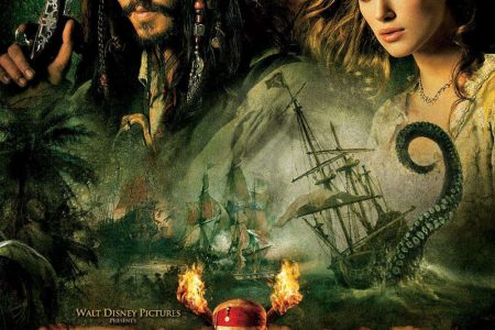 Film review – Pirates of the Caribbean: Dead Man's Chest