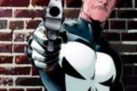 Q&A: The Punisher
