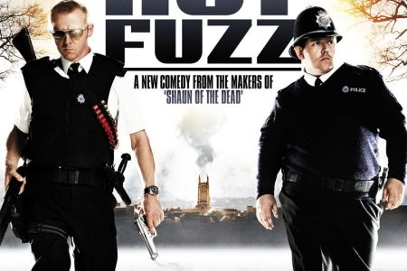 Film review: Hot Fuzz