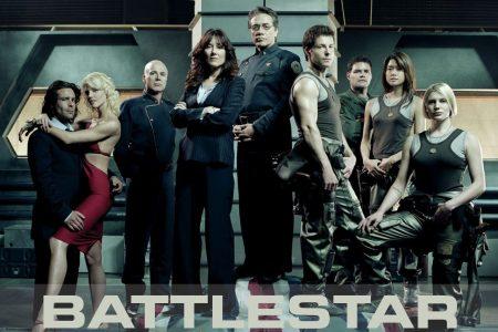 Television Round-Up: Battlestar Galactica
