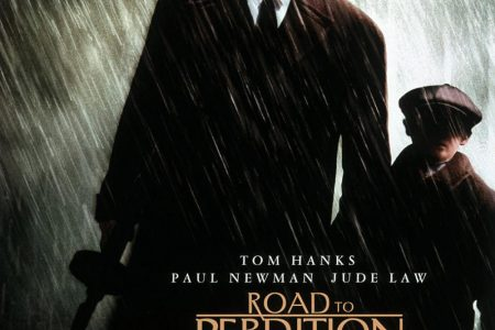 Film Notes: Road To Perdition
