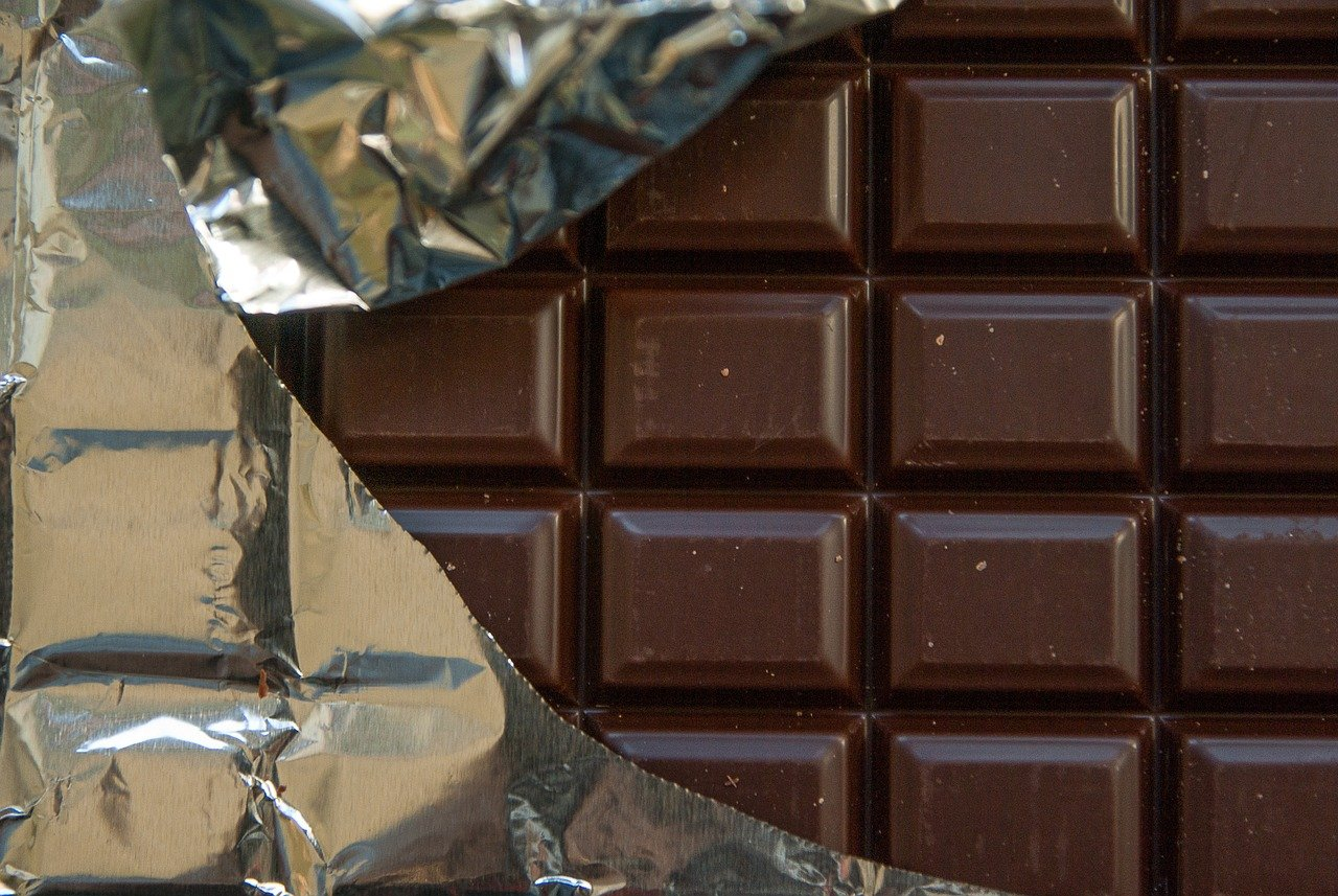 Eat In This Order: Chocolate Memories