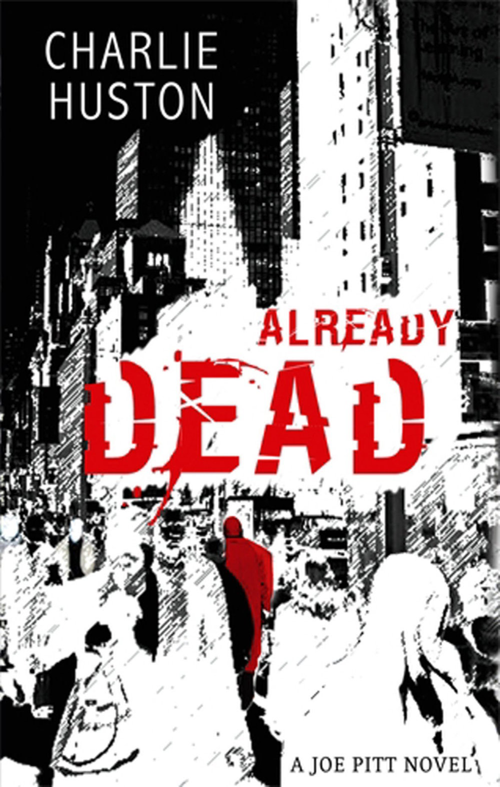 Book Review: Already Dead