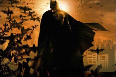 Film Review: Batman Begins