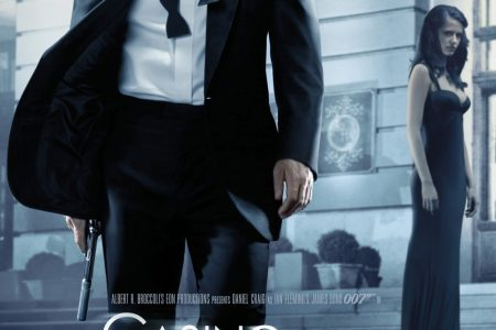 Film Review: Casino Royale