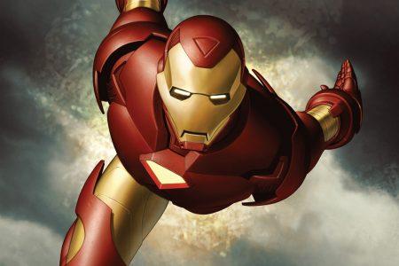 Comic Review – Iron Man: Extremis