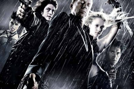Film Review: Sin City