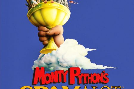 Theatre Review: Spamalot