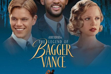 (Old) Film Review: The Legend of Bagger Vance