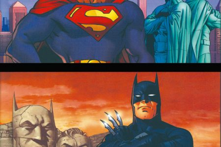 From A Library – Superman/Batman: Absolute Power