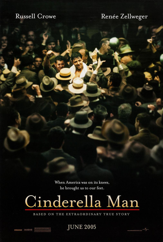 (Old) Film Review: Cinderella Man