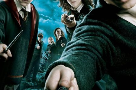 Film Review: Harry Potter and the Order of the Phoenix