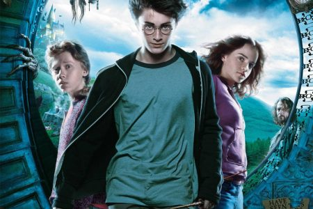(Old) Film Review: Harry Potter and the Prisoner of Azkaban