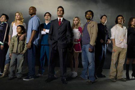 TV: Heroes