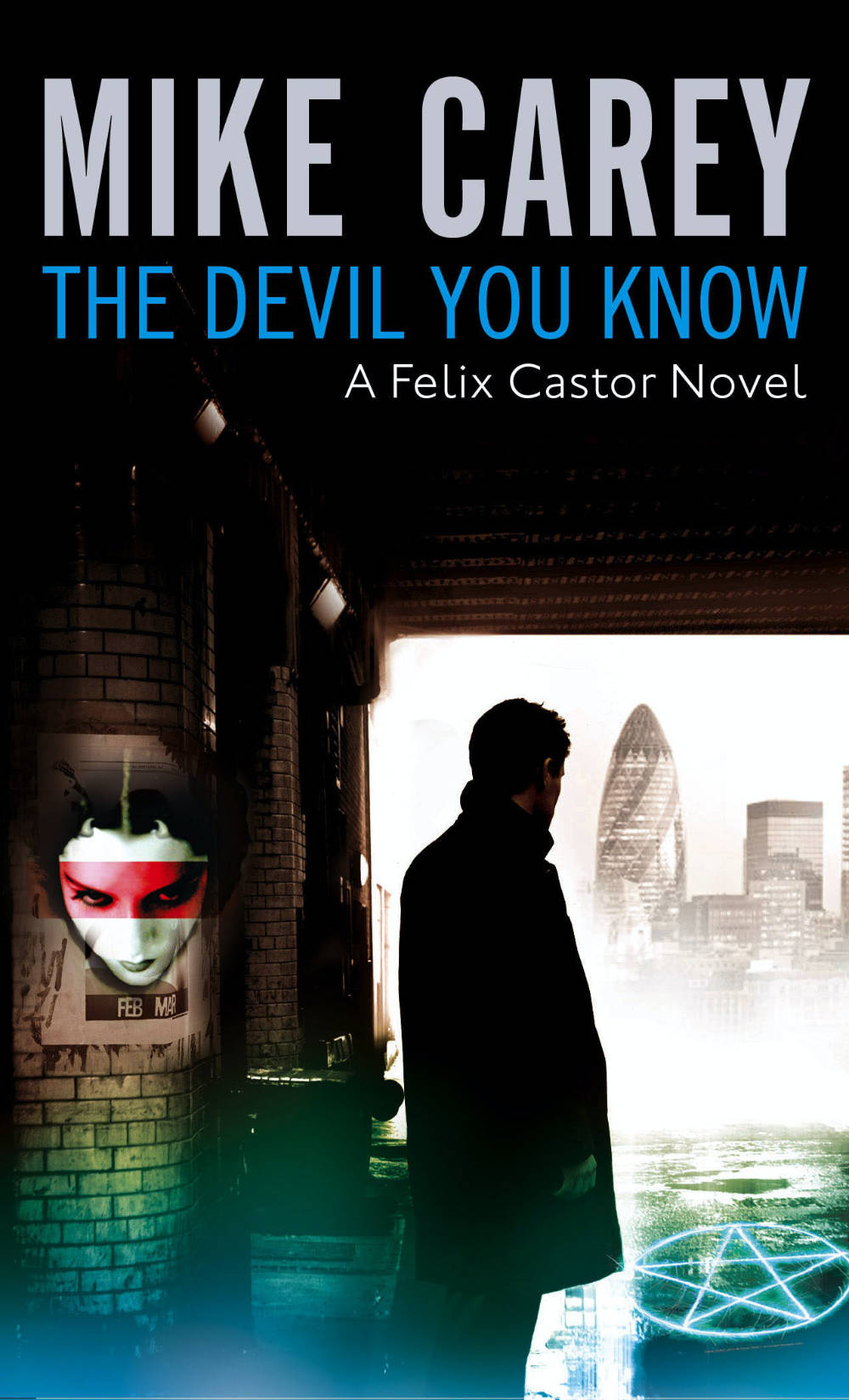 Book Review: The Devil You Know