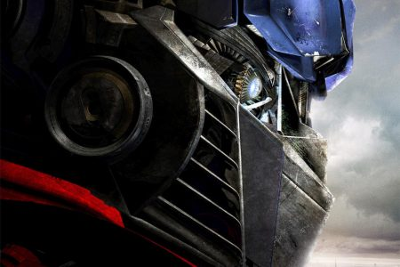 Film Notes: Transformers