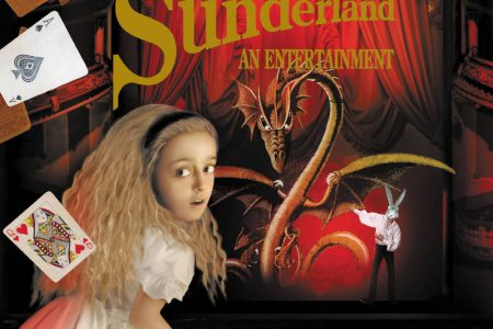 From A Library: Alice in Sunderland