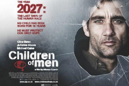 Film Notes: Children of Men