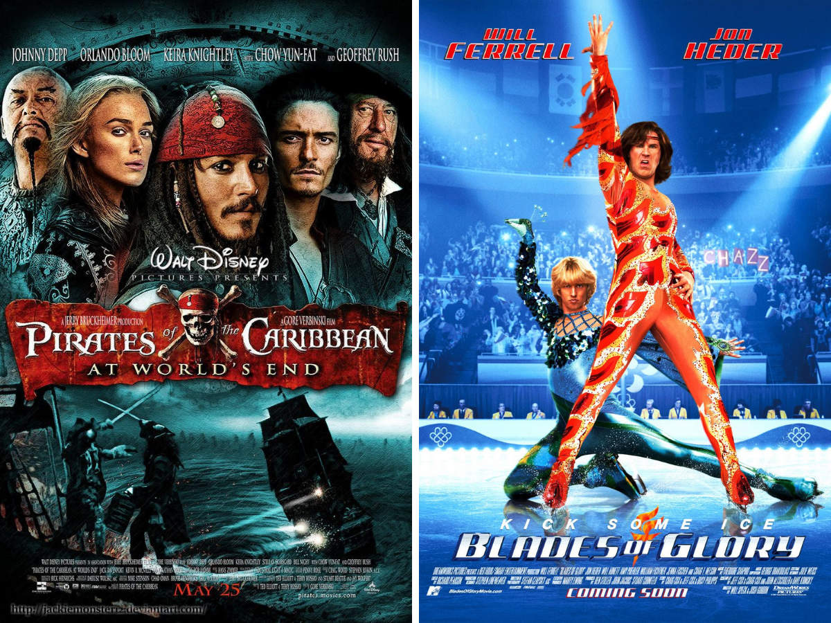 You are currently viewing Film Notes: In-Flight Films (Part 3)