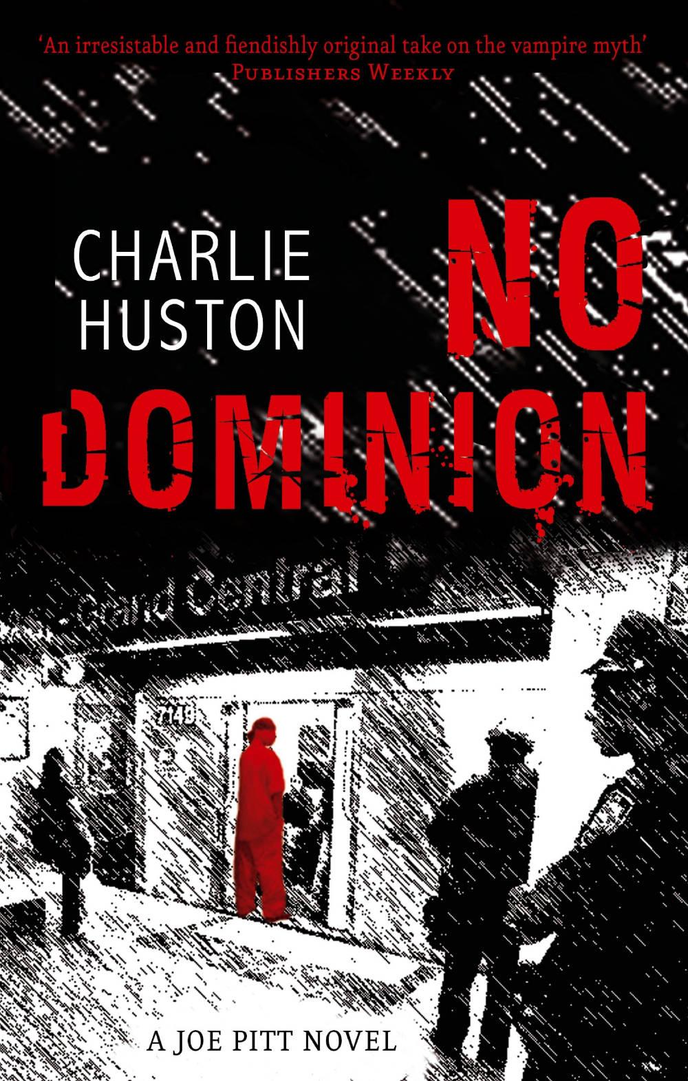 Books: No Dominion
