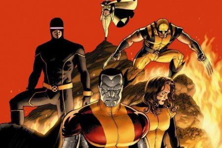 Comic Review – Astonishing X-Men: Torn
