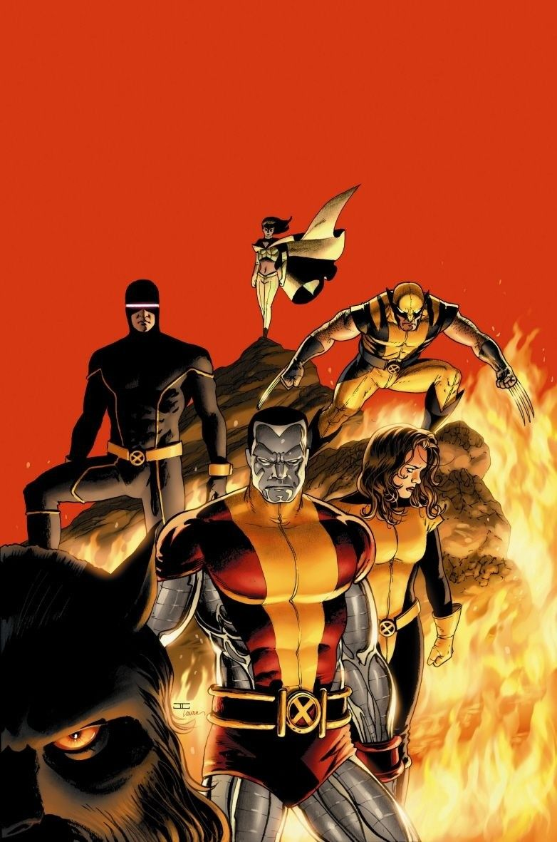 Read more about the article Comic Review – Astonishing X-Men: Torn